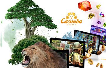 Casimba Erfahrungen