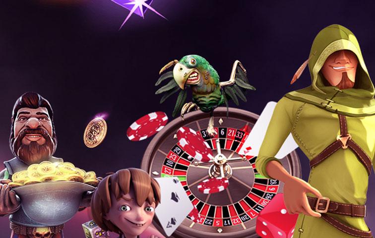 Die besten Casinos im Test mit alle Details die für dich wichtig sind!