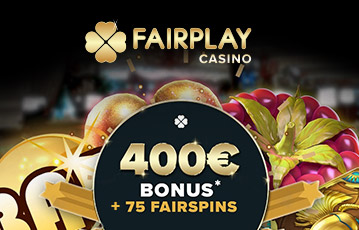 Fairplay Bonus