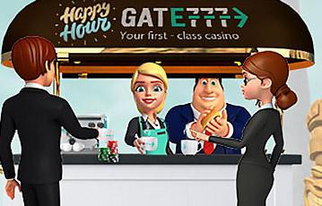 gate777 bonus code