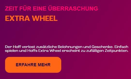 Wheelz Extra