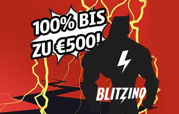 Blitzino Bonus