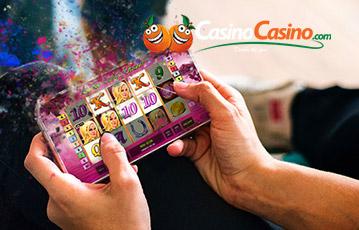 CasinoCasino Erfahrungen
