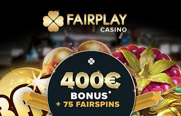 Fairplay Bonus