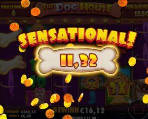Freispiele erzwingen bei Spielautomaten