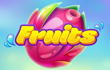 fruits spielen