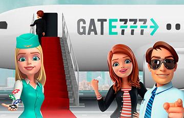 Gate777 Erfahrungen