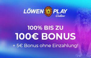löwen play online casino bonus ohne einzahlung