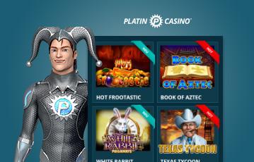 Platin Casino Erfahrungen