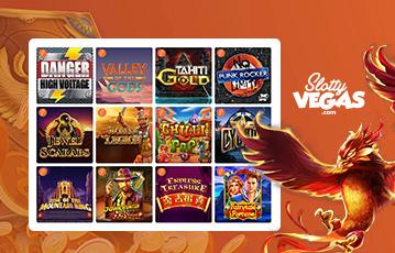 Slotty Vegas Casino