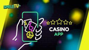 Casino-App 2021