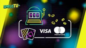 Online Casinos mit Kreditkarte 2021