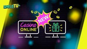Neue Online Casinos 2021
