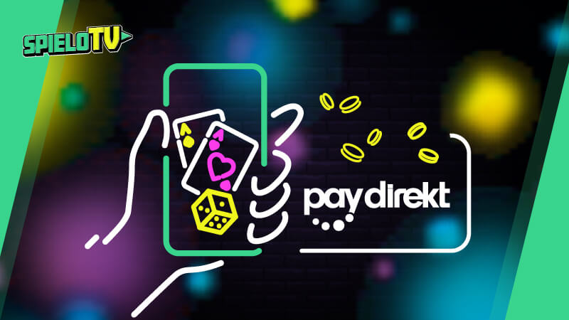paydirekt online casinos