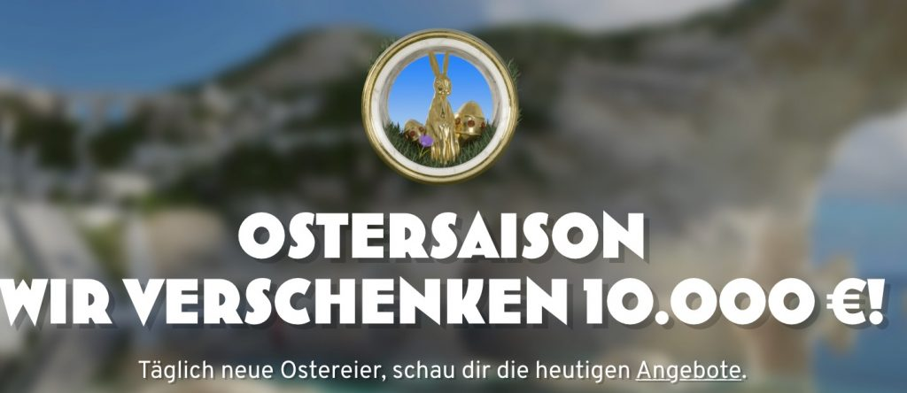 wunderino oster special