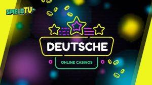 Deutsche Online Casinos 2021