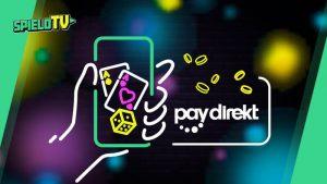 PayDirekt Online Casino 2021