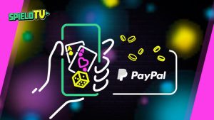 PayPal Online Casinos 2021