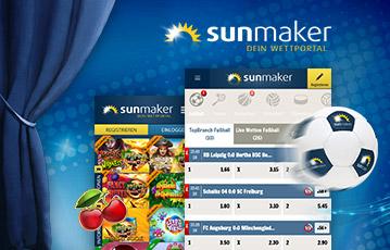 Sunmaker Erfahrungen